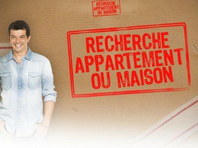 Recherche Appartement ou Maison - M6
