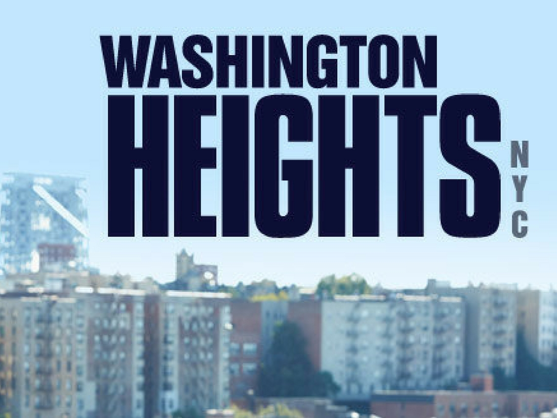 Washington Heights - MTV