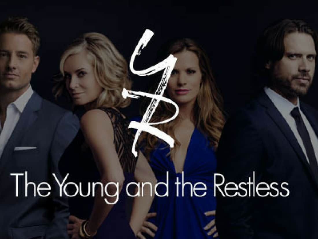 The Young and The Restless - CBS Daytime