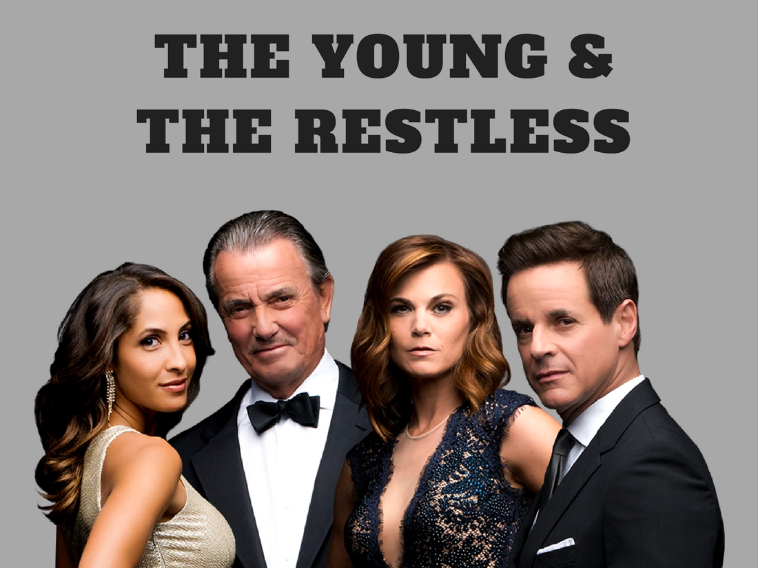 The Young and The Restless - CBS Daytime 4